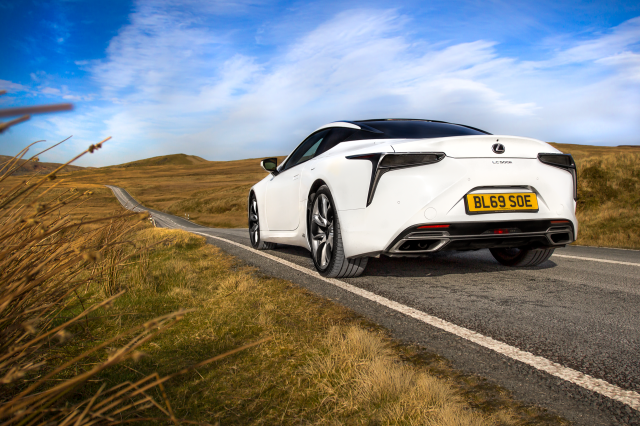 LC500H-4W